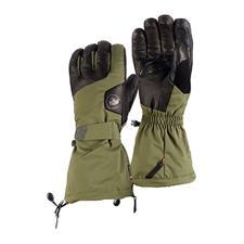 Mammut Scalottas Glove Iguana