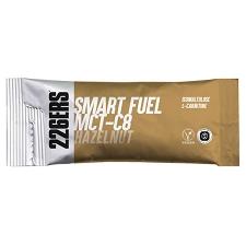 226ers Gel Smart Fuel MCT C8 Hazelnut