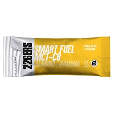 226ers Gel Smart Fuel MCT C8 Almond&Banana