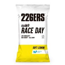 226ers Sub9 Race Day Lemon