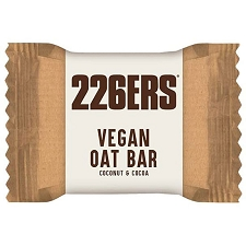 226ers Vegan Oat Bar 50g