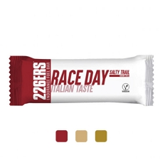 226ers Race Day Salty Trail 40 g