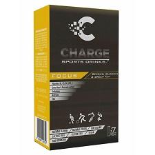 Charge Stick Box FOCUS (7 sticks)