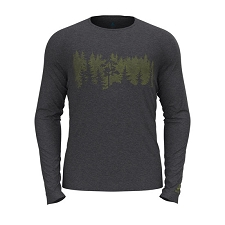 Odlo Concord+ Forest Print Tee