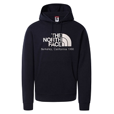 The North Face Berkeley California Hoodie