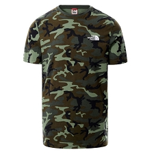 The North Face Simple Dome Tee