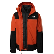 The North Face Mountain Light FL Triclimate Jacket