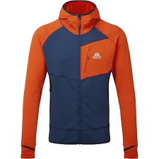Mountain Equipment Eclipse Hooded Jacket