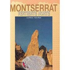 Ed. Supercrack Montserrat. Vertiente Norte