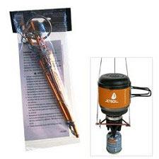 Jetboil Kit de suspension réchaud Jetboil