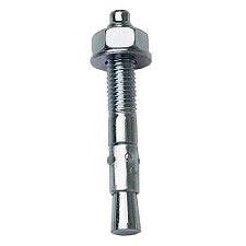 Fixe Goujon acier zingué avec expansions M10x70 mm
