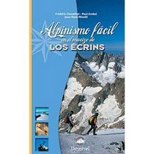 Ed. Desnivel Alpinismo fácil Écrins