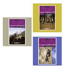 Barrabés Editorial Nuevos autores de narrativa de montaña