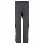 The North Face Argali Convertible Hike Pant Girl
