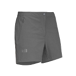 Millet Red Mount Stretch Short W