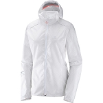 Salomon Lightning Wind Graph Hoodie W