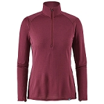 Patagonia Capilene Thermal Weight Zip neck W