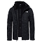 The North Face Evolve II Triclimate Jacket - TNF Black