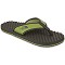 The North Face Base Camp Flip-flop - Woodbine Green/Black Ink Green