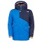 The North Face Calisto Insulated Jacket Kids - Monster Blue