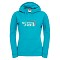 The North Face Drew Peak Pullover Hoodie W - Kokomo Green
