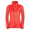The North Face Osito 2 Jacket W - Melon Red
