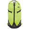 The North Face Shadow 40+10 - Macaw Green/Safety Green