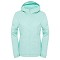 The North Face Quest Insulated Jacket W - Surf Green