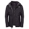 The North Face Evolution II Triclimate Jacket - TNF Black