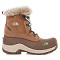 The North Face Mcmurdo Boot - Spun Brown/Surf Green