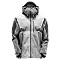 The North Face L5 Jacket - FYX TNF Black/Vaporous Grey