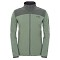 The North Face Ceresio Jacket - Laurel Wreath Green/Spunce Green