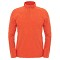 The North Face 100 Glacier 1/4 Zip - Fiery Red