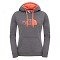 The North Face Drew Peak Pullover Hoodie W - Medium Grey Heather
