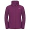 The North Face Sangro Jacket W - Pamplona Purple