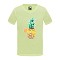 The North Face S/S Reaxion Tee Girl - Budding Green