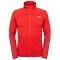 The North Face Defrosium Jacket - Fiery Red