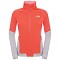 The North Face Defrosium Jacket W - Radiant Orange