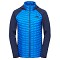 The North Face Thermoball Hybrid Hoodie - Bomber Blue/Cosmic Blue