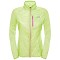 The North Face Nsr Wind Jacket W - Budding Green