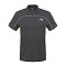 The North Face Go Light Go Fast 1/2 Zp - Asphalt Grey