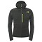 The North Face Incipient Hooded jacket - Asphalt Grey