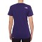 The North Face S/S Easy Tee W - Foto de detalle