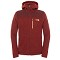 The North Face Gordons Lyons Hoodie - Brick House Red Heather/Sequoia Red Heather