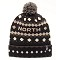 The North Face Ski Tuke V - TNF Black