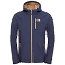 The North Face Durango Hoodie - Cosmic Blue