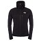 The North Face Super Flux Hoodie Jacket - TNF Black
