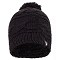 The North Face Triple Cable Pom Beanie - Photo de détail