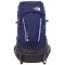 The North Face Terra 55 W - Patriot Blue/Persion Jewel
