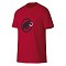 Mammut Logo T-Shirt - Inferno